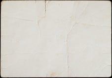gammalt papper stoppar texturtappning royaltyfri bild
