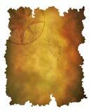 Gammalt pappers- texturerar royaltyfri illustrationer