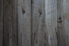 gammalt plankaträ för bakgrund Arkivbilder