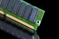 gammalt RAM Arkivbild