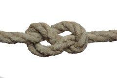 gammalt rep för fnurra Royaltyfri Fotografi