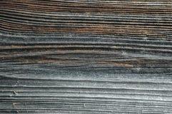 gammalt sörja plankan Royaltyfri Fotografi