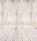 Gammalt sörja träplankatextur och bakgrund Royaltyfri Fotografi