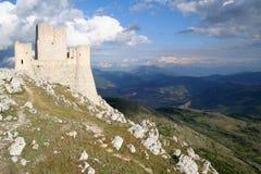 gammalt slott 2 Royaltyfria Bilder