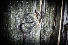 gammalt staket arkivfoto