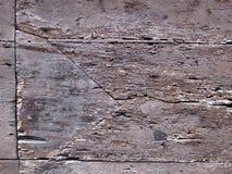 gammalt surface trä Arkivfoto