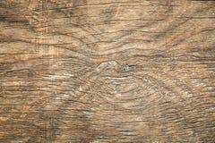 Gammalt texturerad wood bakgrund för grunge mörker Arkivfoto