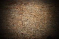 gammalt texturerat trä Arkivbilder