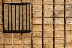 gammalt texturerat trä för bakgrund Fotografering för Bildbyråer