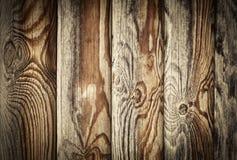 gammalt texturträ gammala paneler för bakgrund Royaltyfria Foton