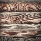 gammalt texturträ gammala paneler för bakgrund Fotografering för Bildbyråer