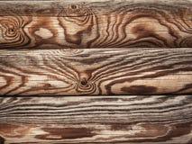 gammalt texturträ gammala paneler för bakgrund Arkivbilder