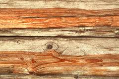 gammalt texturträ gammala paneler för bakgrund Arkivfoto