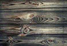gammalt texturträ gammala paneler för bakgrund Arkivbild