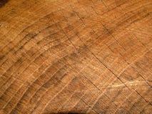 gammalt trä