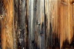 gammalt trä för bakgrund Royaltyfri Fotografi