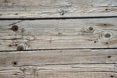 gammalt trä för bakgrund arkivbild