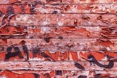 gammalt trä för bakgrund Lantlig stil boaen wallpaper royaltyfria bilder