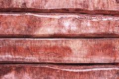 gammalt trä för bakgrund Lantlig stil boaen wallpaper arkivbild