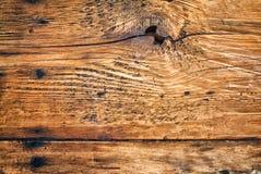gammalt trä för bräde Royaltyfria Foton