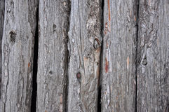 gammalt trä för ladugård Fotografering för Bildbyråer