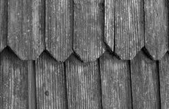 Gammalt trä för textur Royaltyfri Fotografi