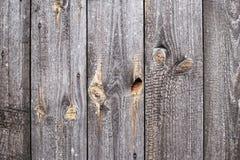 Gammalt trä stiger ombord Bakgrund Royaltyfri Foto