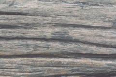 Gammalt trä texturerad closeuptappning Royaltyfri Fotografi