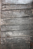 Gammalt träbakgrundsslut upp Arkivfoton