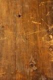 Gammalt träbräde Royaltyfria Bilder