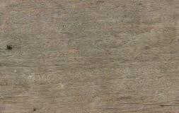 Gammalt träbräde, bakgrund Royaltyfria Foton