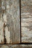 Gammalt träförfall texturerad bakgrund Royaltyfria Foton