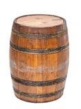 gammalt trä för trumma Arkivbild