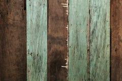 gammalt väggträ fotografering för bildbyråer