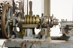 Gammalt Watchworks maskineri Arkivbild