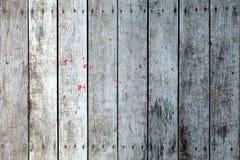 Gammalt Wood staket Background som, är passande för presentation, rengöringsduktempel, bakgrund och urklippsbokdanande Fotografering för Bildbyråer