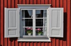 Gammelstad kyrkastad Arkivbilder