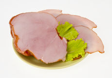 Gammon Foto de Stock