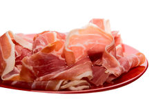 Gammon Stock Photo