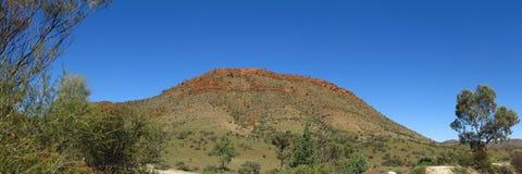 Gammon ranges, south australia Stock Image