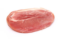 Gammon Steak Royalty Free Stock Image