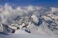 Gan Paradiso National Park Imagens de Stock Royalty Free