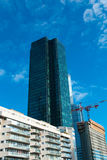 Gan Tower Royalty Free Stock Image