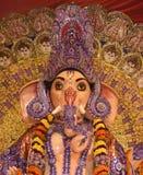 Ganapati Bappa Стоковая Фотография RF