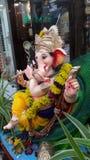Ganapati Bappa fotografia stock