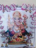 Ganapati Stock Photo