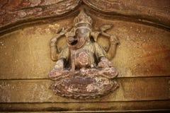 Ganapati statue Stock Photo