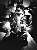 Ganasha Стоковое фото RF