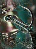 Gancho abstrato Imagens de Stock Royalty Free