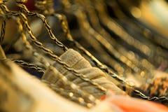 ganchos Fotos de Stock Royalty Free